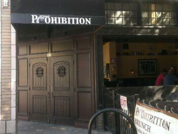 Prohibition Denver