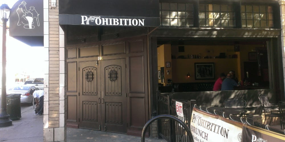 Prohibition Denver