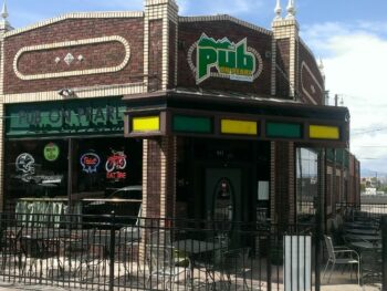 Pub On Pearl Denver