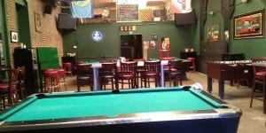 Pub On Penn Billiards
