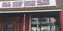 Quixotes True Blue Cafe Denver