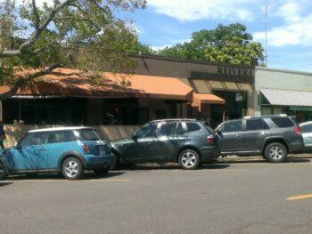 Reiver's Bar & Grill Denver