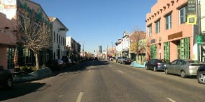 Santa Fe Denver Bars