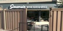Sonoma'z Wine Bar Lone Tree