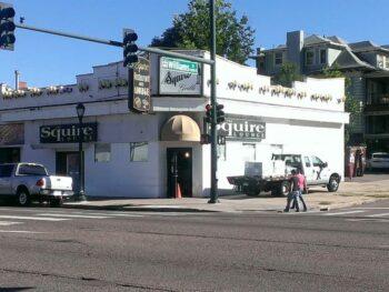 Squire Lounge Denver