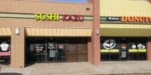Sushi Kazu Centennial