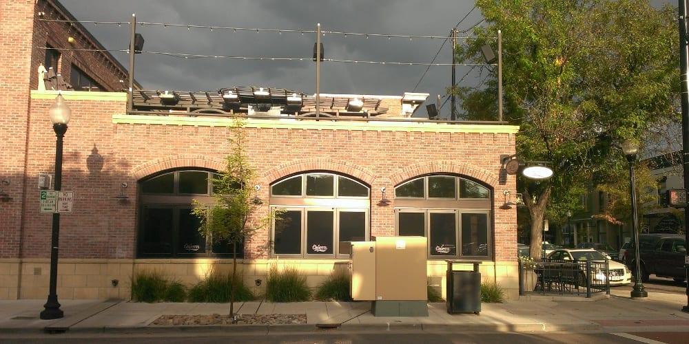 The Tavern Littleton