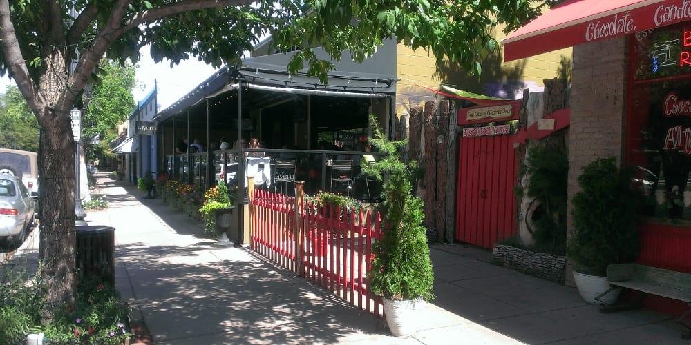 Tavern Wash Park Denver