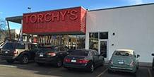Torchy's Tacos Denver