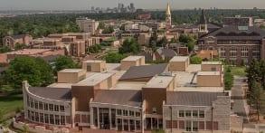 University Denver Bars