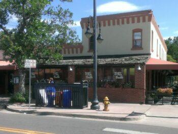 Washington Park Grille Denver