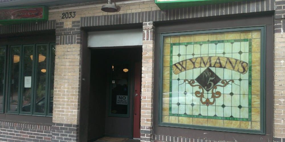Wyman's No. 5 Denver