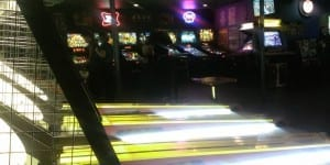 1up Skeeball Pinball