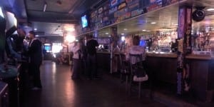 1up Bar