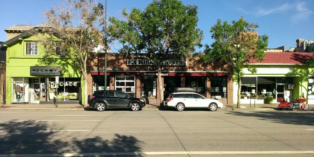 3 Kings Tavern Denver