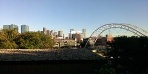 Ale House Denver View