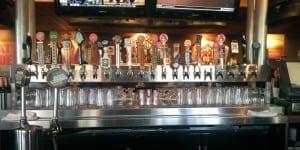 Ale House Denver Bar