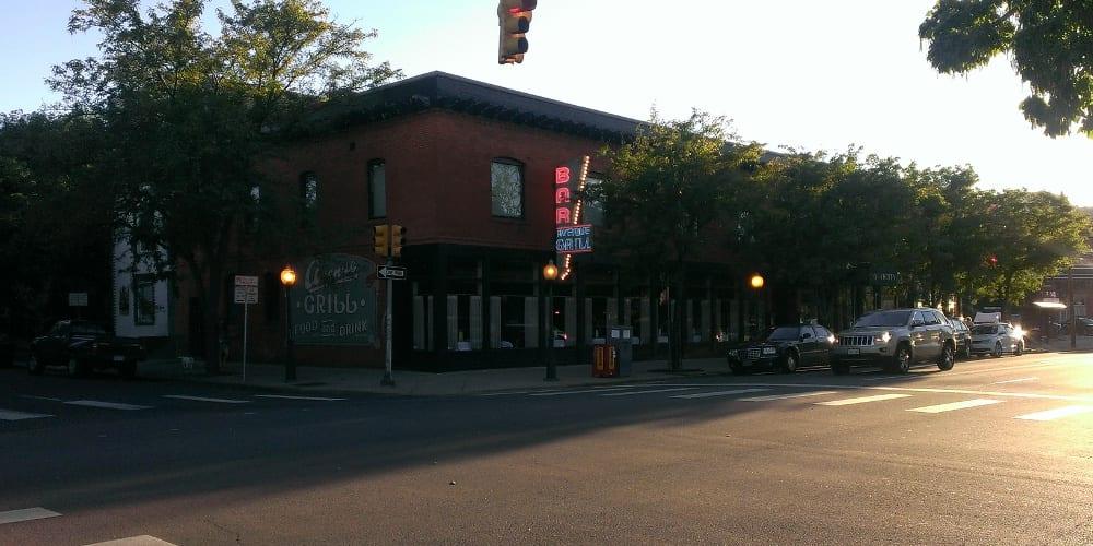Avenue Grill Denver