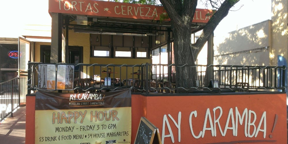 California Pizza Kitchen Cherry Creek Happy Hour