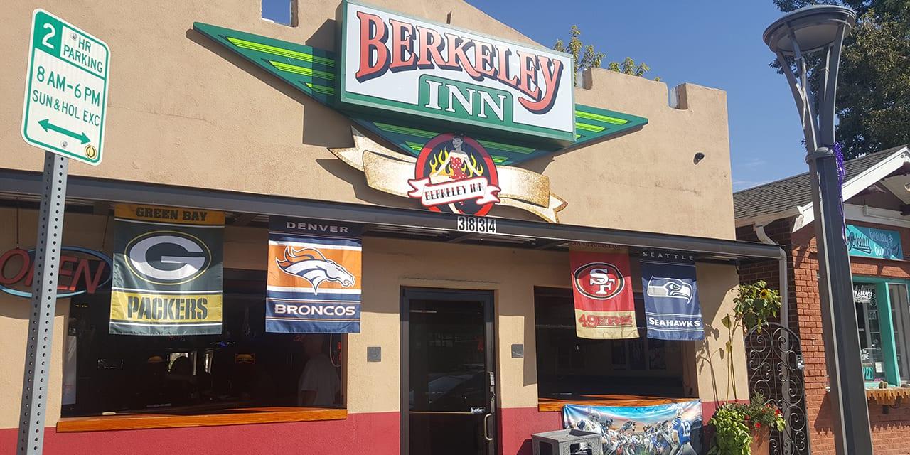Berkeley Inn Denver