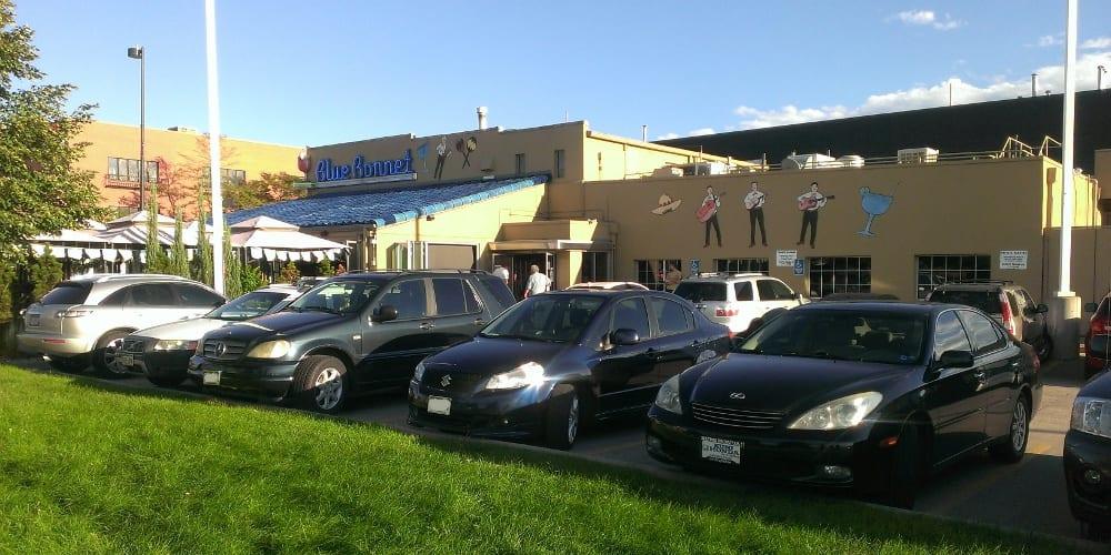 Blue Moon Cafe Denver