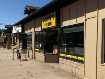 Boone's Tavern Denver