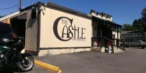 Castle Bar Littleton