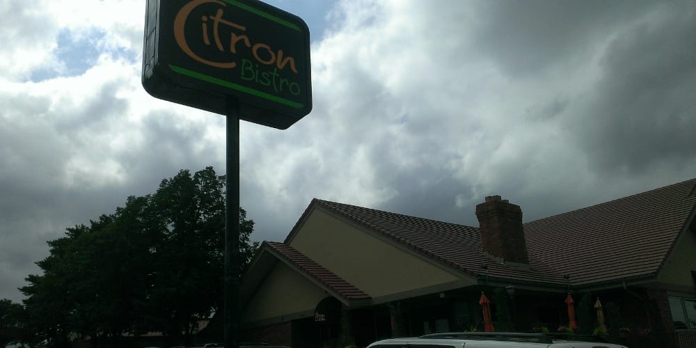 Citron Bistro Denver
