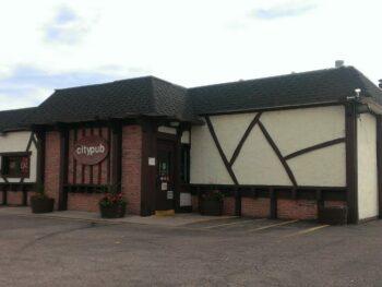 City Pub Denver