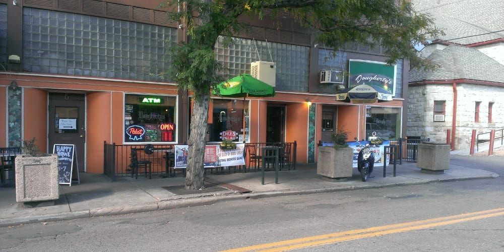 Dougherty's Denver