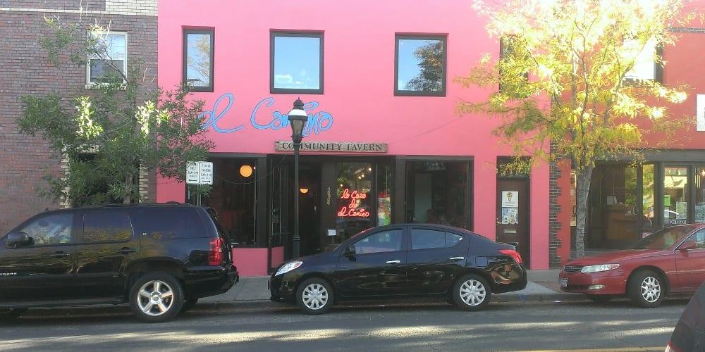 El Camino Community Tavern Denver