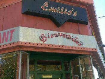 Emilio's Mexican Restaurant Denver
