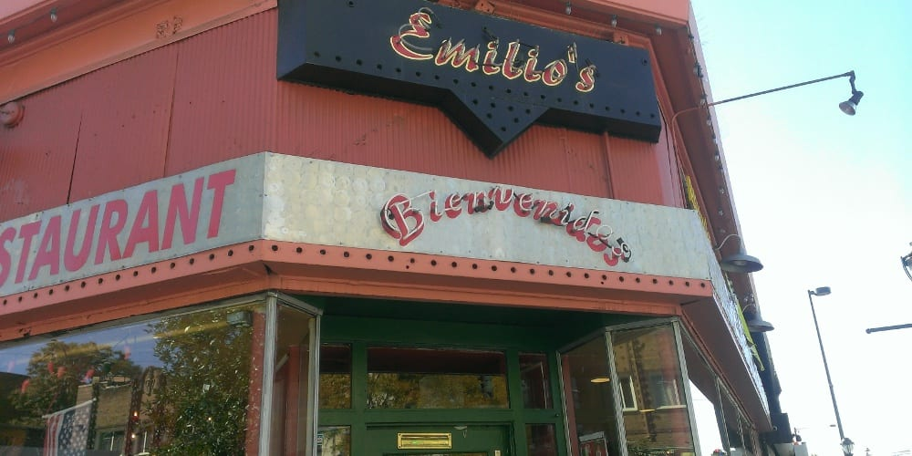 Emilio's Mexican Restaurant Denver