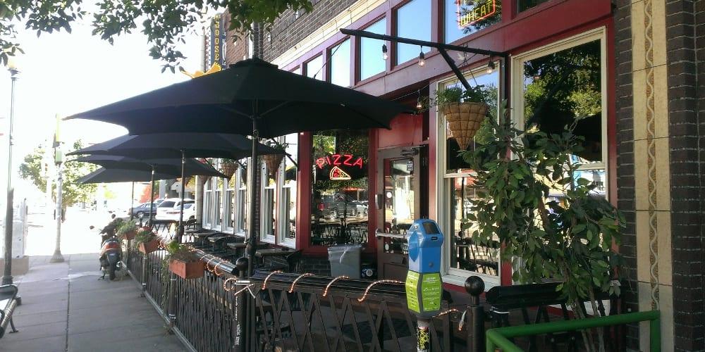 Goosetown Tavern Denver