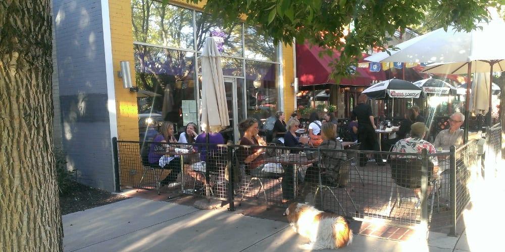 Gumbo's Denver