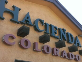Hacienda Colorado Denver