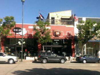 Historians Ale House Denver