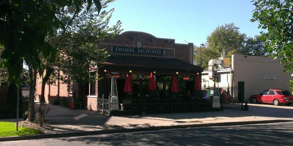 Irish Hound Denver