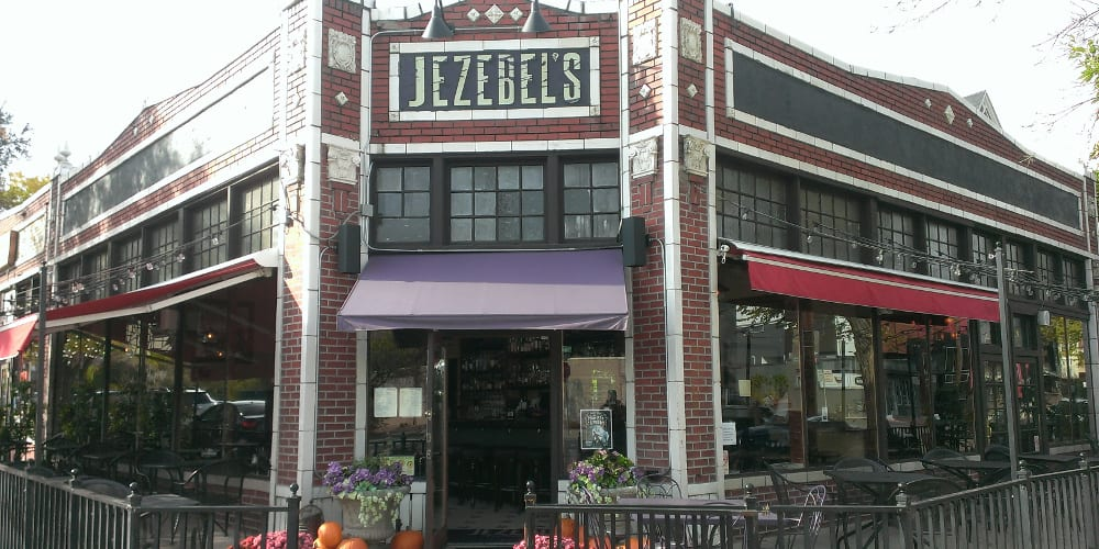 Jezebel's Southern Bistro Denver