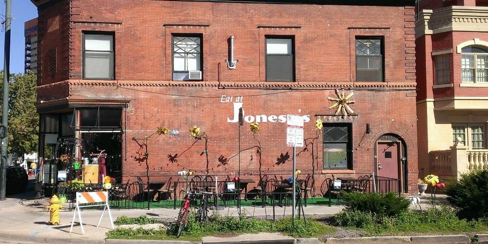 Jonesy's Eat Bar Denver