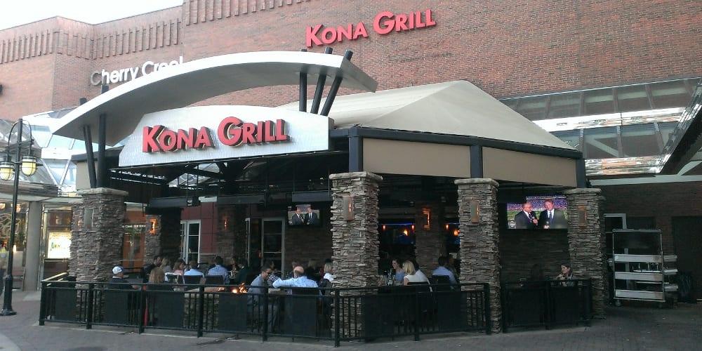 Kona Grill Denver