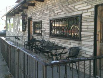 Lost Lake Lounge Denver