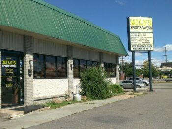 Milo's Sports Tavern Denver