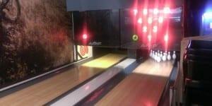 Milwaukee St Tavern Bowling