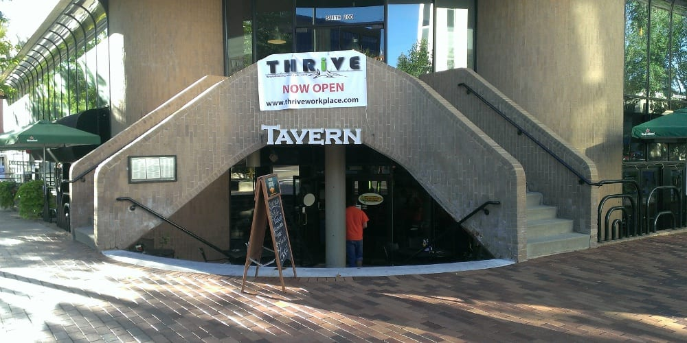 Milwaukee St Tavern Denver