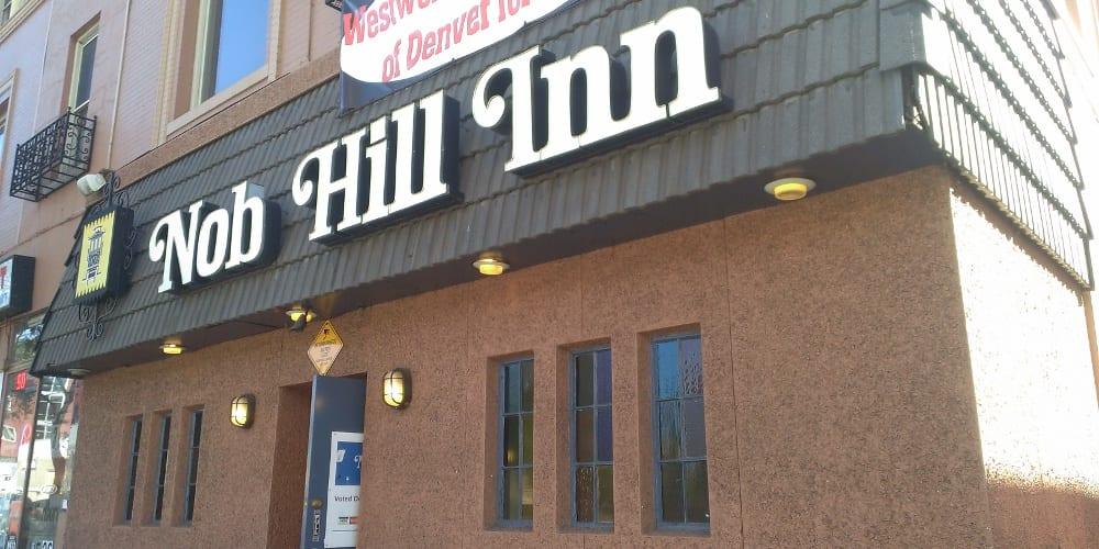 Nob Hill Hours >> Nob Hill Inn Specials Broadway Happy Hours