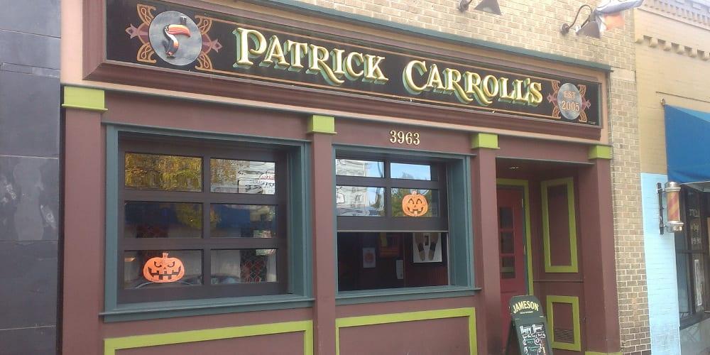 Patrick Carroll's Denver