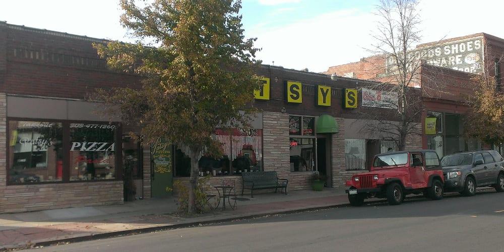 Patsy's Inn Denver