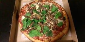 Patsy's Inn Pizza