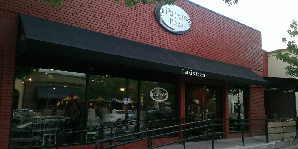 Patxi's Pizza Denver